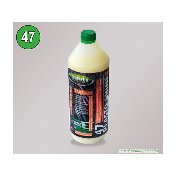 47 - PLASTO SHINE - 220ml